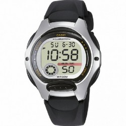 Reloj Casio mujer LW-200-1AVEF