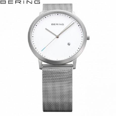 Reloj Bering hombre 11139-004, Reloj Bering mujer 11139-004