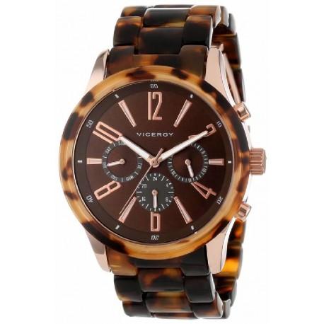 Reloj Viceroy mujer  46806-45 acetato, reloj analogico