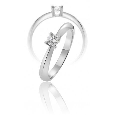 Solitario diamantes pedida 0.10 cts a 0.50 cts oro 18k