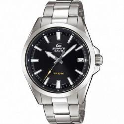 Reloj Casio hombre EFV-100D-1AVUEF edifice, analogico, acero