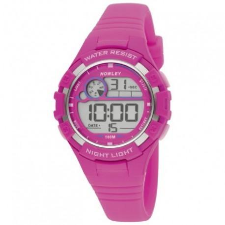 Reloj Nowley mujer 8-6241-0-5, reloj Nowley niño Racing,digital