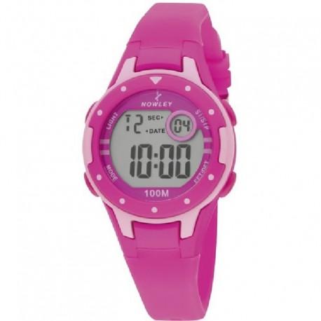 Reloj Nowley mujer 8-6243-0-4, reloj Nowley niño, Racing