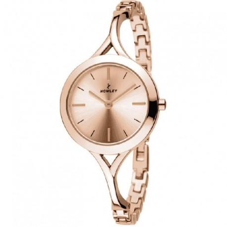Reloj Nowley mujer 8-5721-0-0 Chic, analogico, rose