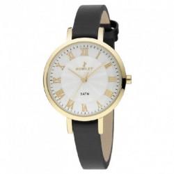 Reloj Nowley mujer 8-5711-0-1 chic, analogico, correa piel