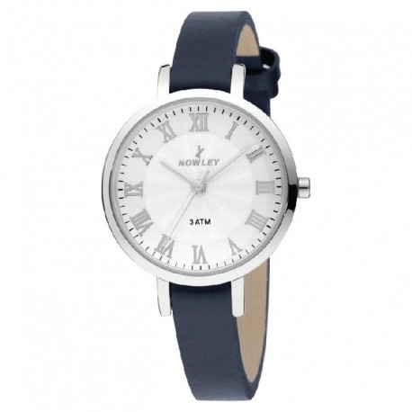 Reloj Nowley mujer 8-5710-0-1 Chic, reloj analogico, correa piel