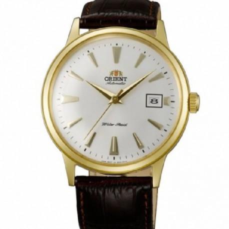 Reloj Orient automatico, cuerda  147-FAC00003W0