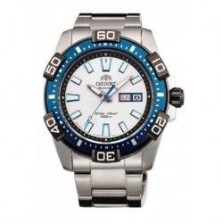 Reloj Orient automatico 147-FEM7R003W9, reloj analogico