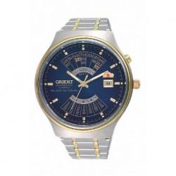 Reloj Orient automatico 147-FEU00000DW reloj analogico