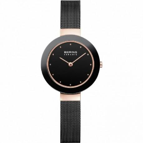 Reloj Bering mujer 11429-166 reloj analogico, acero