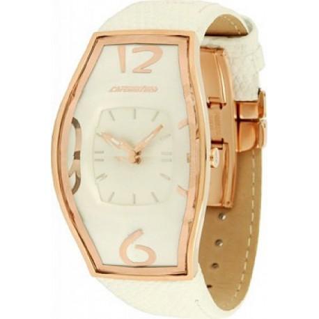 Reloj Chronotech 48FT08003 7932L reloj Chronotech punta diamante