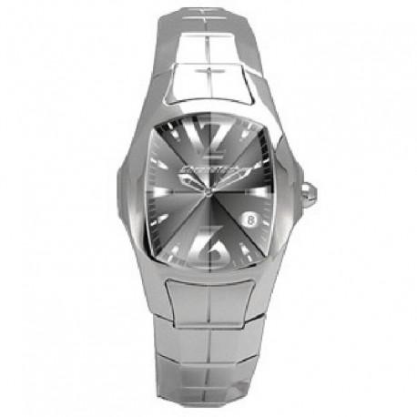 Reloj Chronotech CT7955L/02M Reloj Chronotech punta de diamante