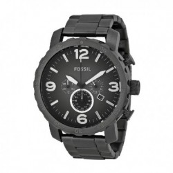 Reloj Fossil hombre JR1437 reloj analogico cronometro