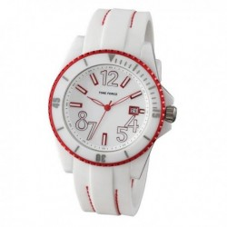 Reloj Time force TF4186L05 ceramico, reloj analogico