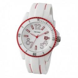 Reloj Time force TF4186L05 ceramico.