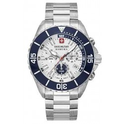 RELOJ SWISS MILITARY HANOWA 6534104001