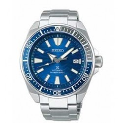 Reloj Seiko hombre SRPD23K1 Reloj seiko Prospex, Tiburon, Samurai