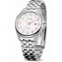 Reloj Duward D94181.08 hombre, en acero, reloj analogico