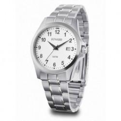 Reloj Duward hombre D94180.12 acero, reloj analogico