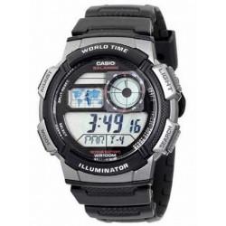 Reloj Casio hombre AE-1000W-1BVEF reloj digital