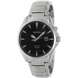 Reloj Seiko hombre SKA565P1 Kinetic