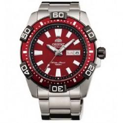 Reloj Orient automatico 147-FEM7R002H9 acero, reloj analogico