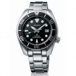 Reloj Seiko hombre SPB101J1EST automatico acero