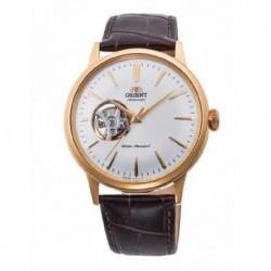 Reloj Orient automatico 147-RA-AG0003S10B rose, reloj analogico