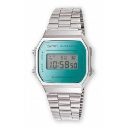 Reloj Casio mujer A168WEM-2EF reloj casio hombre
