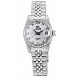 Reloj Orient automatico mujer 147-FNR16003W0 acero, reloj analogico