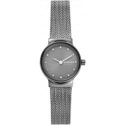 Reloj Skagen mujer SKW2700 acero, reloj analogico pavonado