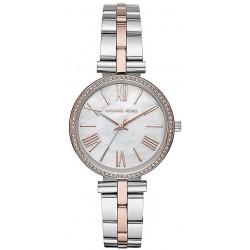 Reloj Michael Kors mujer MK3969 acero, reloj analogico, bicolor
