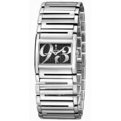 Reloj Festina mujer F16312/2 acero, reloj analogico