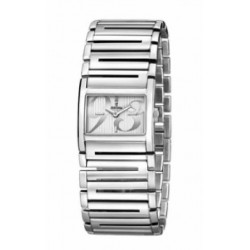 Reloj Festina mujer F16312/1 acero, reloj analogico