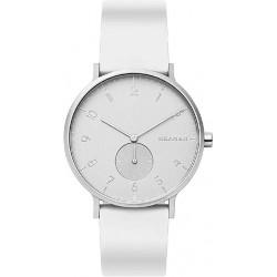 Reloj Skagen SKW6520 acero y silicona, reloj analogico