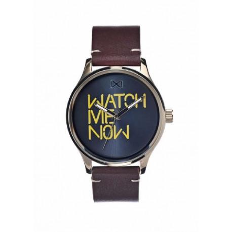 Reloj Mark Maddox HC7105-50 acero, reloj analogico