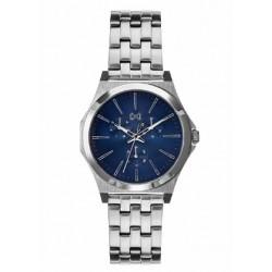 Reloj Marx Maddox HM7102-37 acero, mujer, reloj analogico