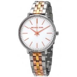 Reloj Michael Kors mujer MK3901 acero, reloj analogico, tricolor