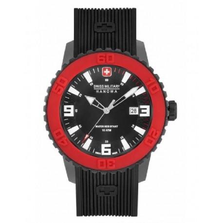 Reloj Swiss Military 643022900704, reloj analogico