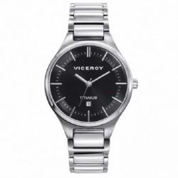 Reloj Viceroy mujer 471230-57 titanio, reloj analogico