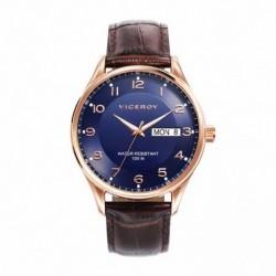 Reloj Viceroy hombre 401143-35 reloj analogico, rose