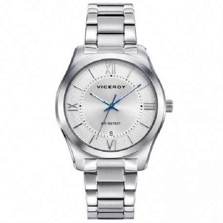 Reloj viceroy mujer 401173-03 reloj analogico, acero