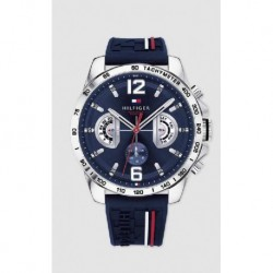 Reloj Tommy Hilfiger hombre 1791476, reloj analogico multi.