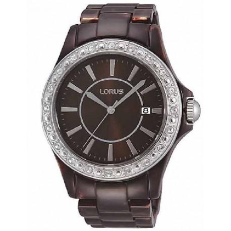 Reloj Lorus mujer RH967EX9 acetato