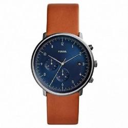 Reloj Fossil hombre FS5486, reloj analogico