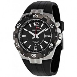 Reloj Seiko hombre SKA445P2 kinetic