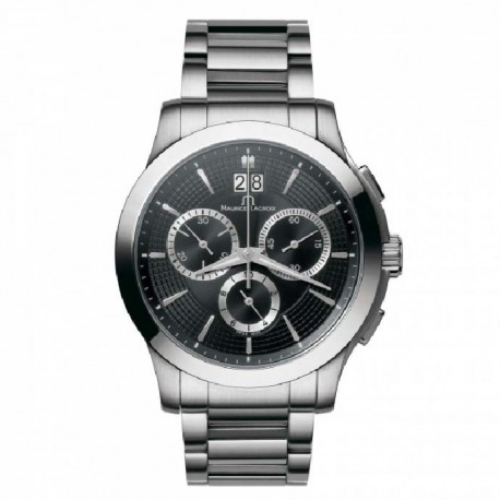 Reloj Maurice Lacroix MI1077-SS002-331Federer, caballero, acero