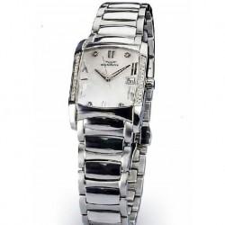 Reloj Sandoz mujer 71582-70 acero, analogico