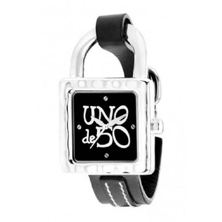 Reloj Uno de 50 REL0102NGRNGR0U