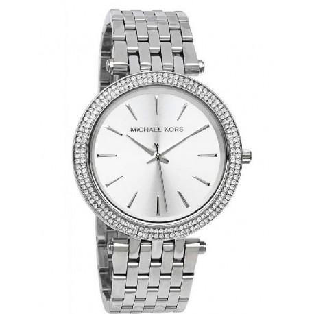 Reloj Michael kors mujer, DA MK3190, reloj analogico